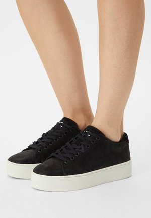 HOOK - Trainers - nero/off white