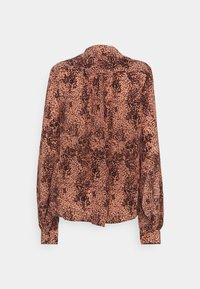 Lily & Lionel - HARLOWE  - Blouse - painted leopard - 1