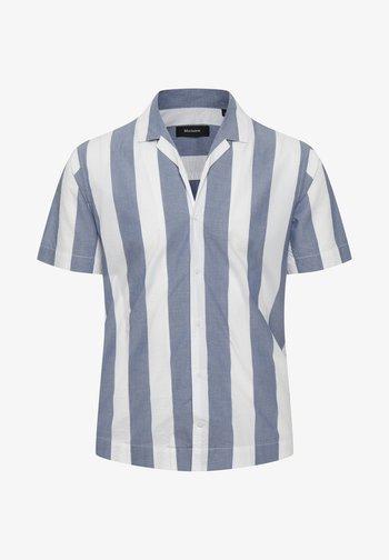 MATROSTOL RESORT - Shirt - cobalt