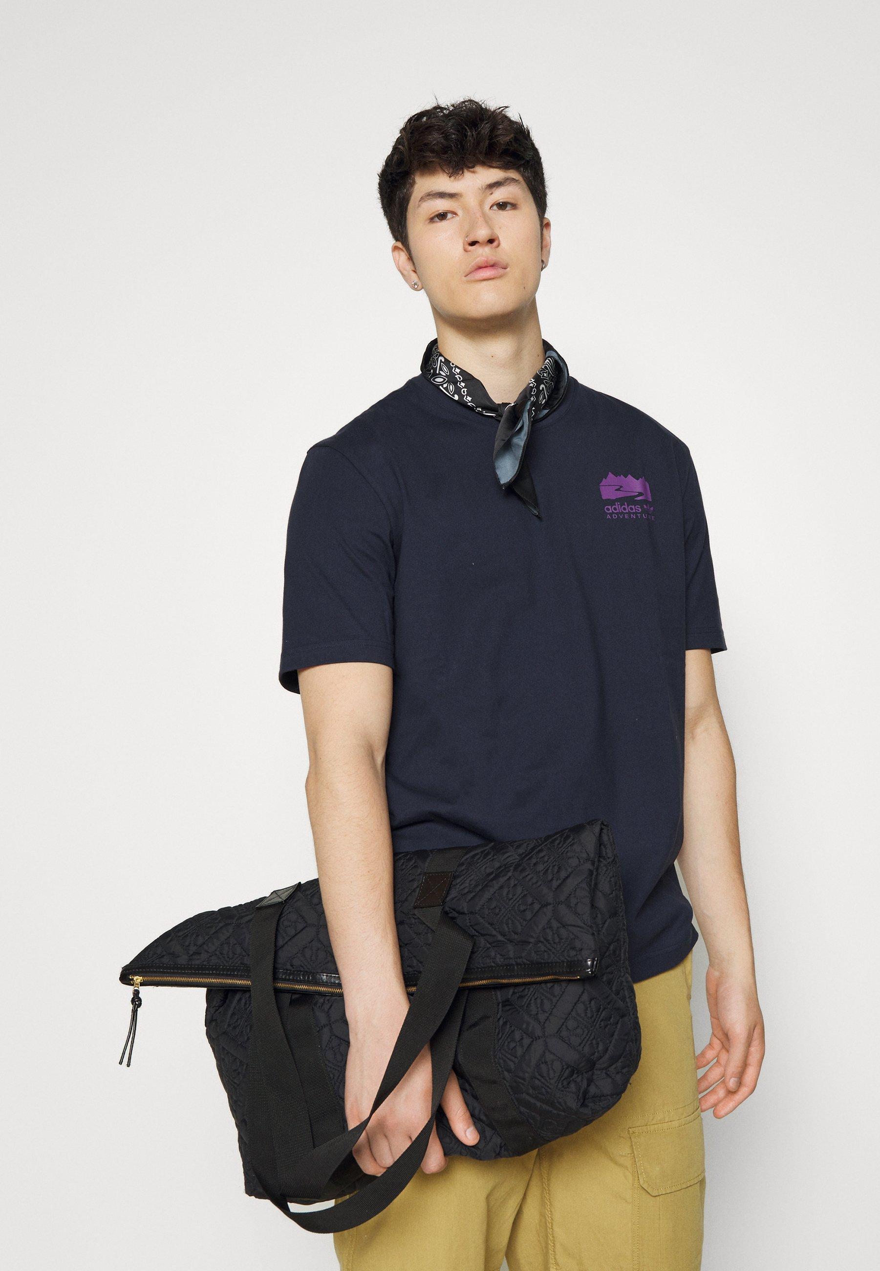 Homme FLMOUNT TEE - T-shirt imprimé
