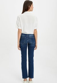 DeFacto - Relaxed fit jeans - blue - 2
