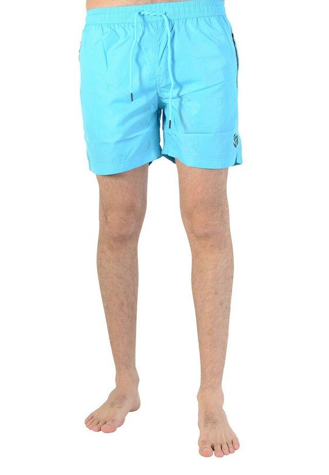 DE BAIN - Short de bain - turquoise