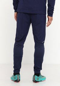 Under Armour - CHALLENGER KNIT WARM-UP - Træningssæt - midnight navy/graphite - 4