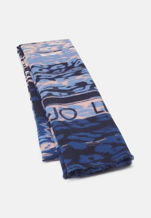 STOLA MACULA SPENNELLAT - Foulard - oltremare