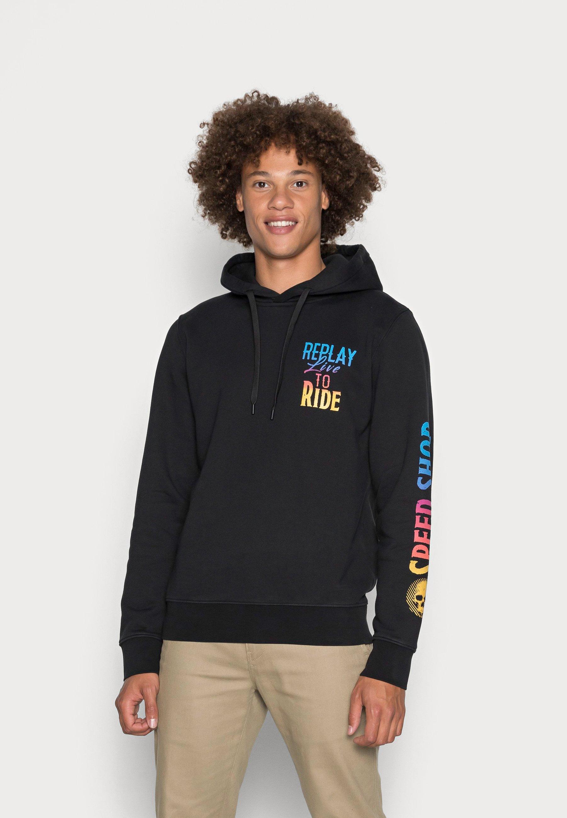 Men HOODIE - Sweatshirt