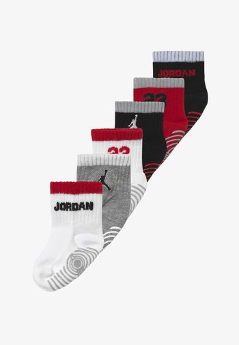 LEGACY INFANT ANKLE 6 PACK