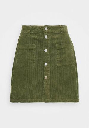 JDYSHIRAZ LIFE SHORT SKIRT - Minifalda - kalamata