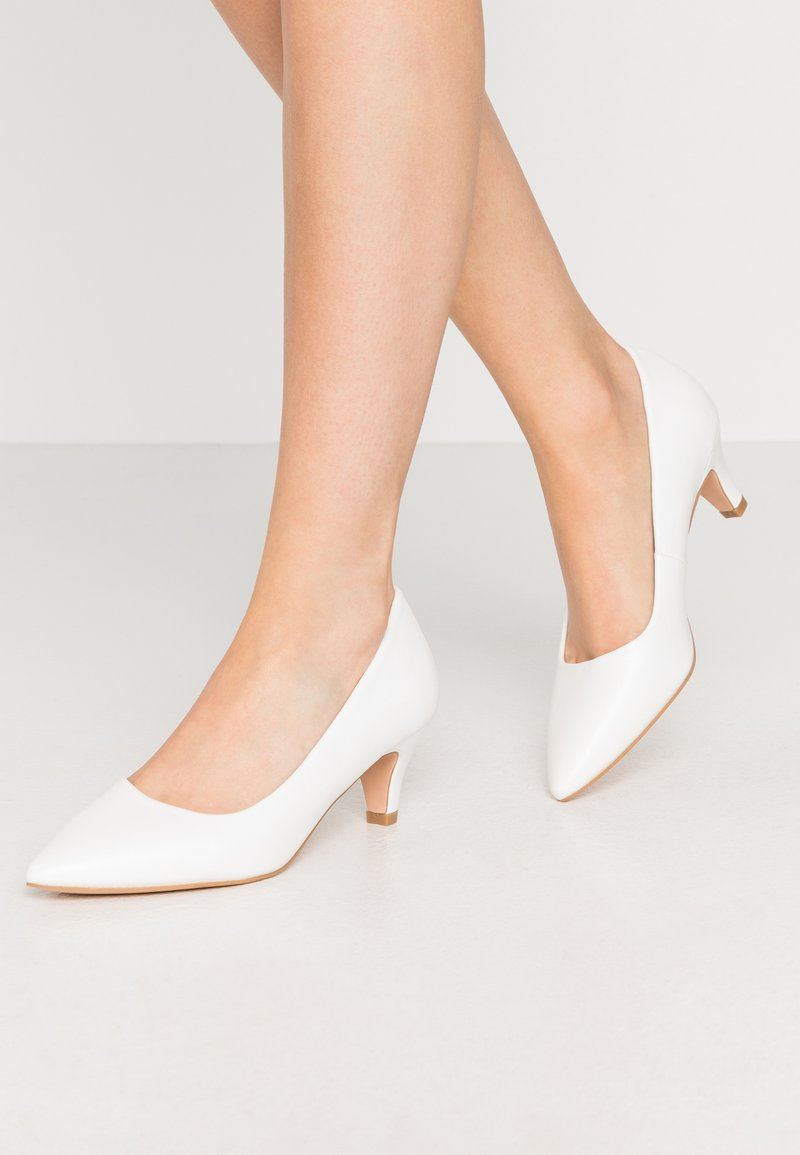 Anna Field - Pumps - white