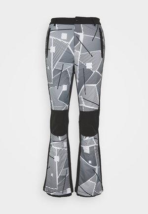 ELSRA - Zimní kalhoty - black