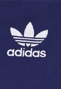 adidas Originals - STRIPES TEE - T-shirt con stampa - night sky - 2
