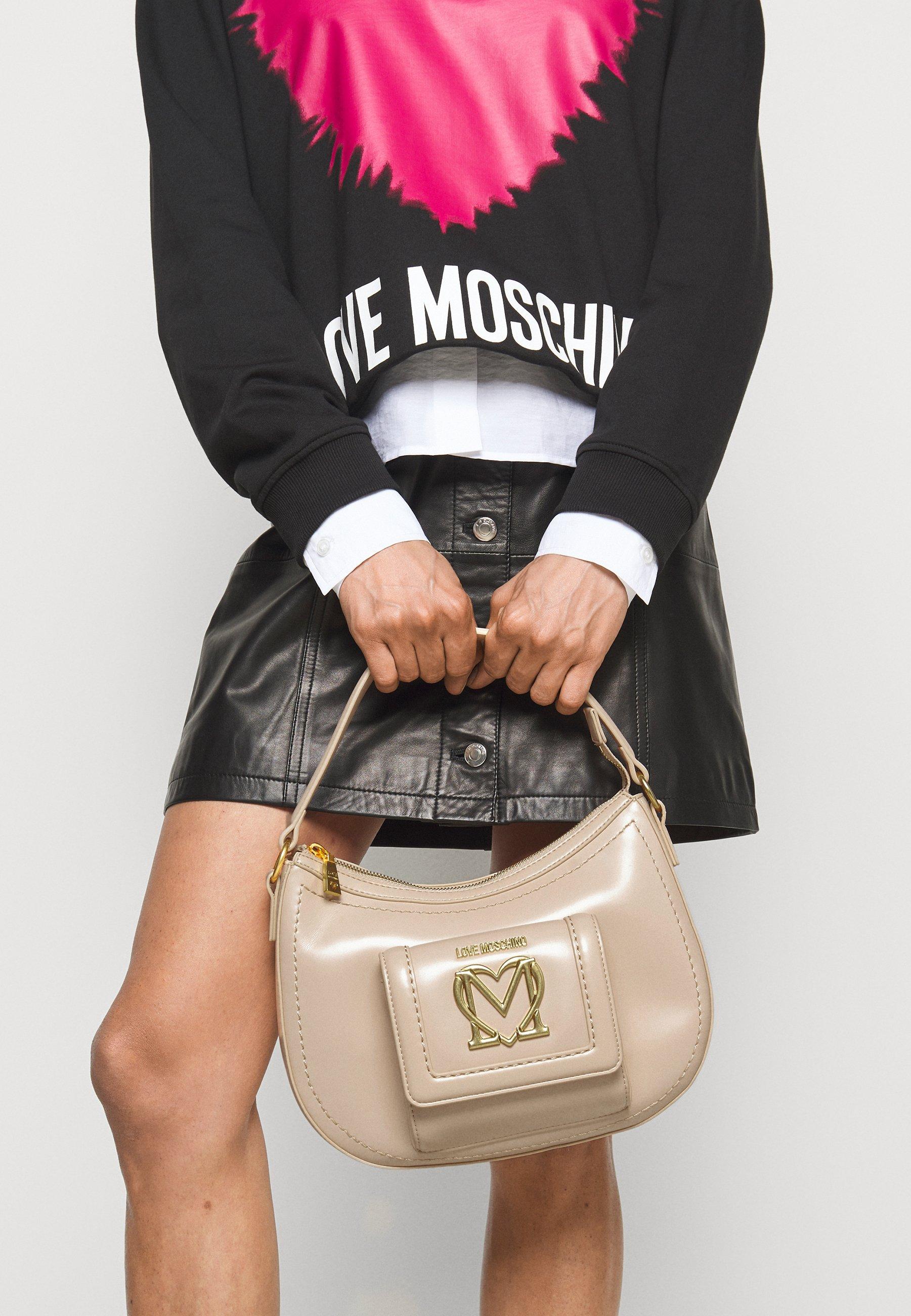 Women SCARFED HOBO - Handbag