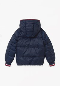Tommy Hilfiger - ESSENTIAL PUFFER - Winter jacket - blue - 1