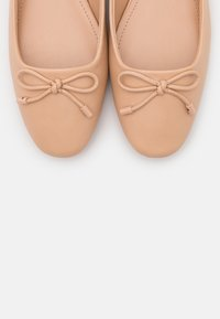 PARFOIS - Ballet pumps - nude - 5