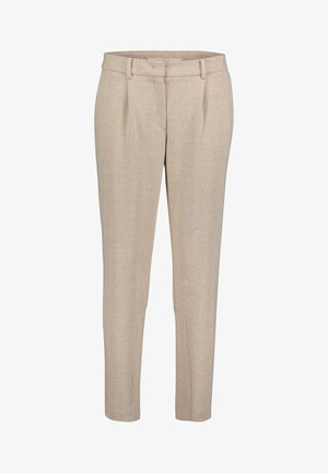 Trousers - nature cream