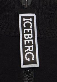 Iceberg - GIUBBOTTO - Summer jacket - nero - 2