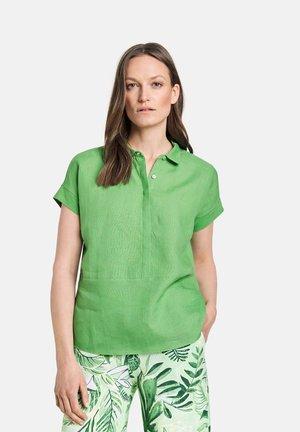 Polo shirt - botanical