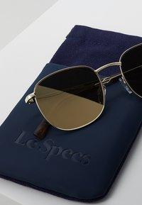 Le Specs - NEPTUNE - Sunglasses - gold-coloured - 3