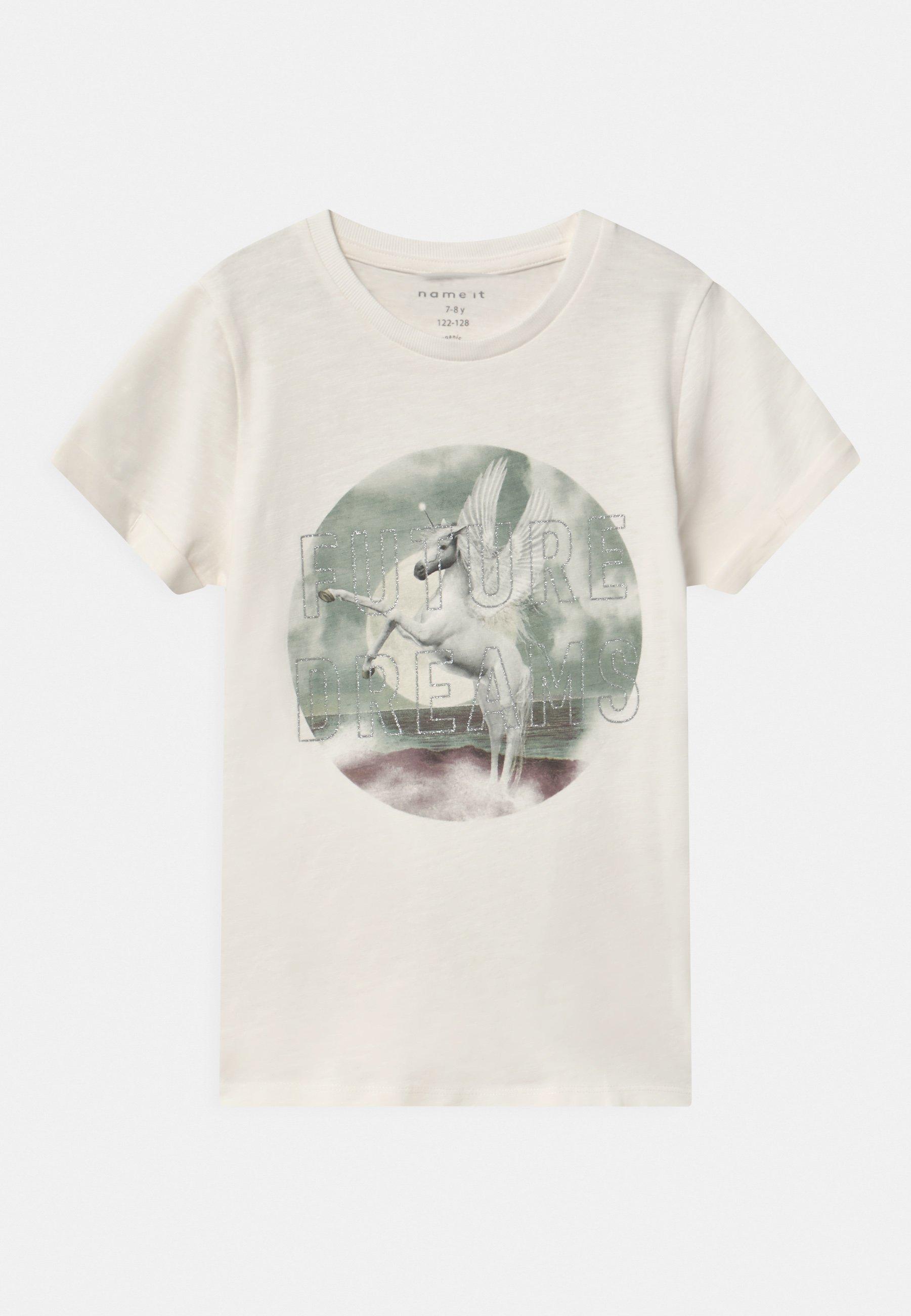 Kids NKFTHEAIA - Print T-shirt