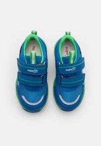 Superfit - SPORT5 - Tenisky - blau/grün - 3