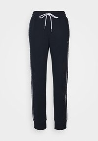 Champion - CUFF PANTS - Tracksuit bottoms - dark blue - 4