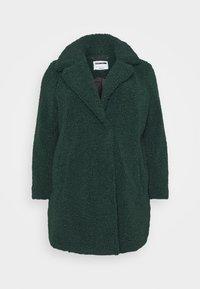 Noisy May Curve - NMGABI JACKET - Classic coat - ponderosa pine - 4