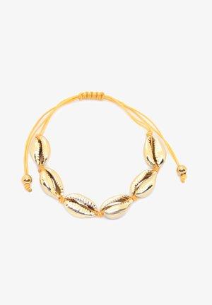 Armbånd - gold