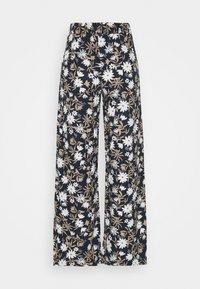 Marks & Spencer London - SPOT - Trousers - dark blue - 1