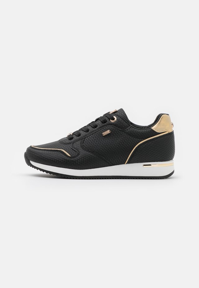 EKE - Trainers - black