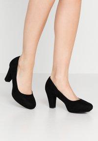 Anna Field - Platform heels - black - 0