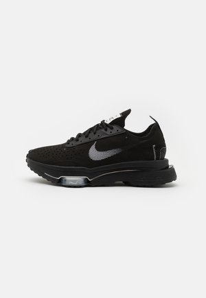 AIR ZOOM TYPE UNISEX - Trainers - black/summit white/black