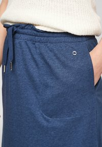 s.Oliver - A-line skirt - faded blue - 4