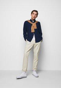 Polo Ralph Lauren - LONG SLEEVE SPORT - Shirt - indigo - 1