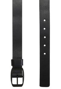 G-Star - BRYN - Belt - mazarine blue/black - 1