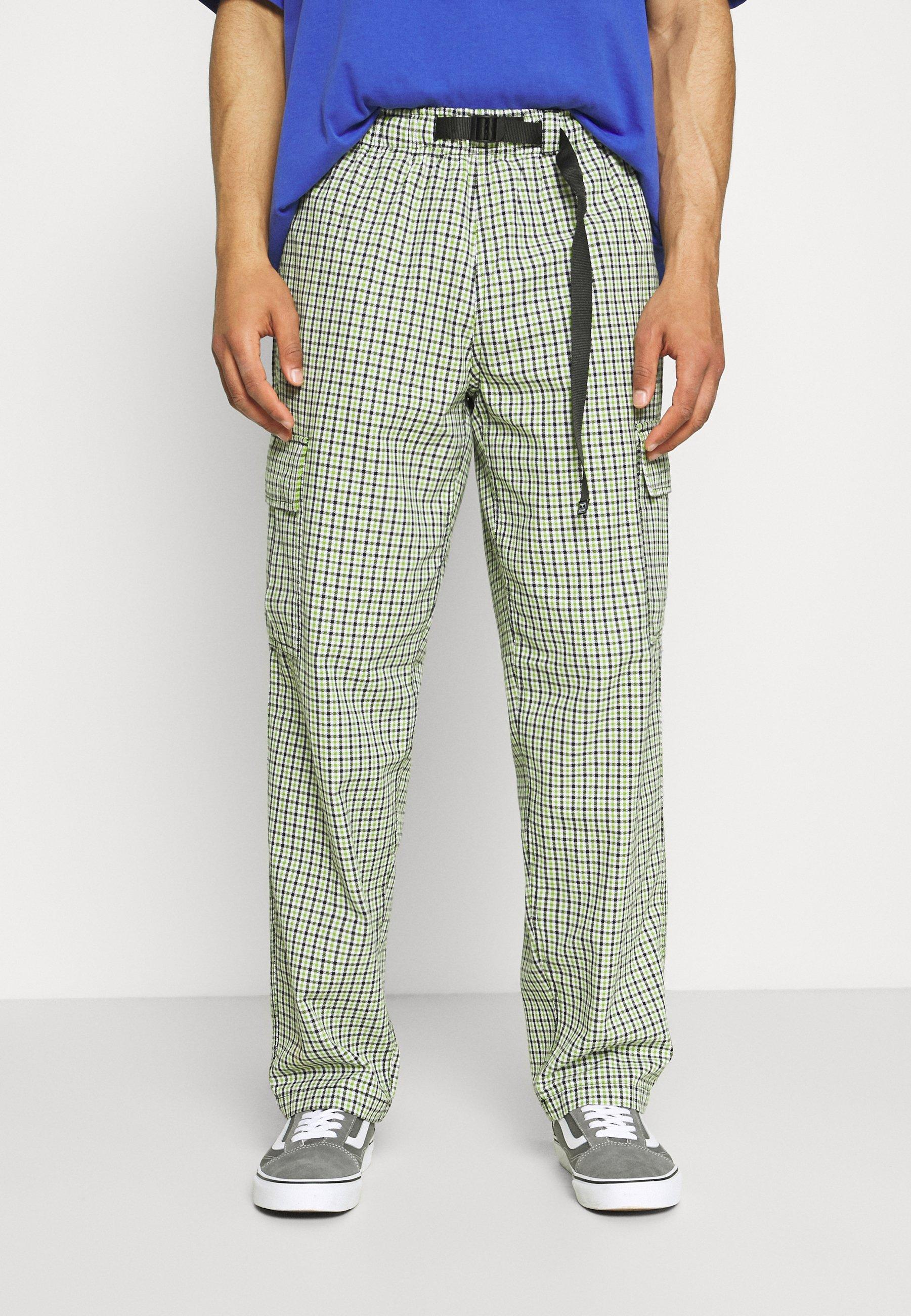 Men EASY BIG BOY TREK - Cargo trousers