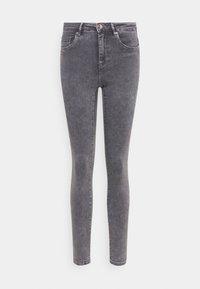 ONLRAIN - Jeans Skinny Fit - light grey denim