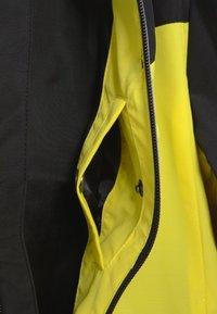 Retour Jeans - BRYCE - Lehká bunda - bright yellow - 5