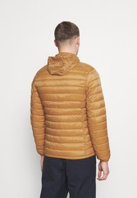 Teddy Smith - BLIGHT - Light jacket - orange topaze - 3