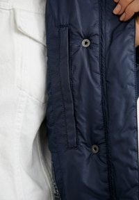 Finn Flare - Winter jacket - dark blue - 5