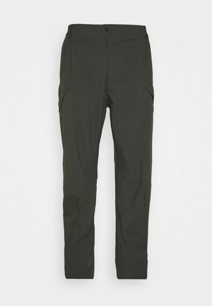 HIKERELAX PANTS - Trousers - legear