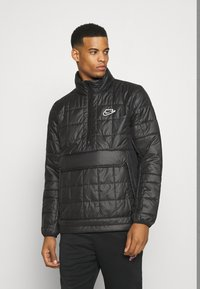 Nike Sportswear - ANORAK - Light jacket - black - 0