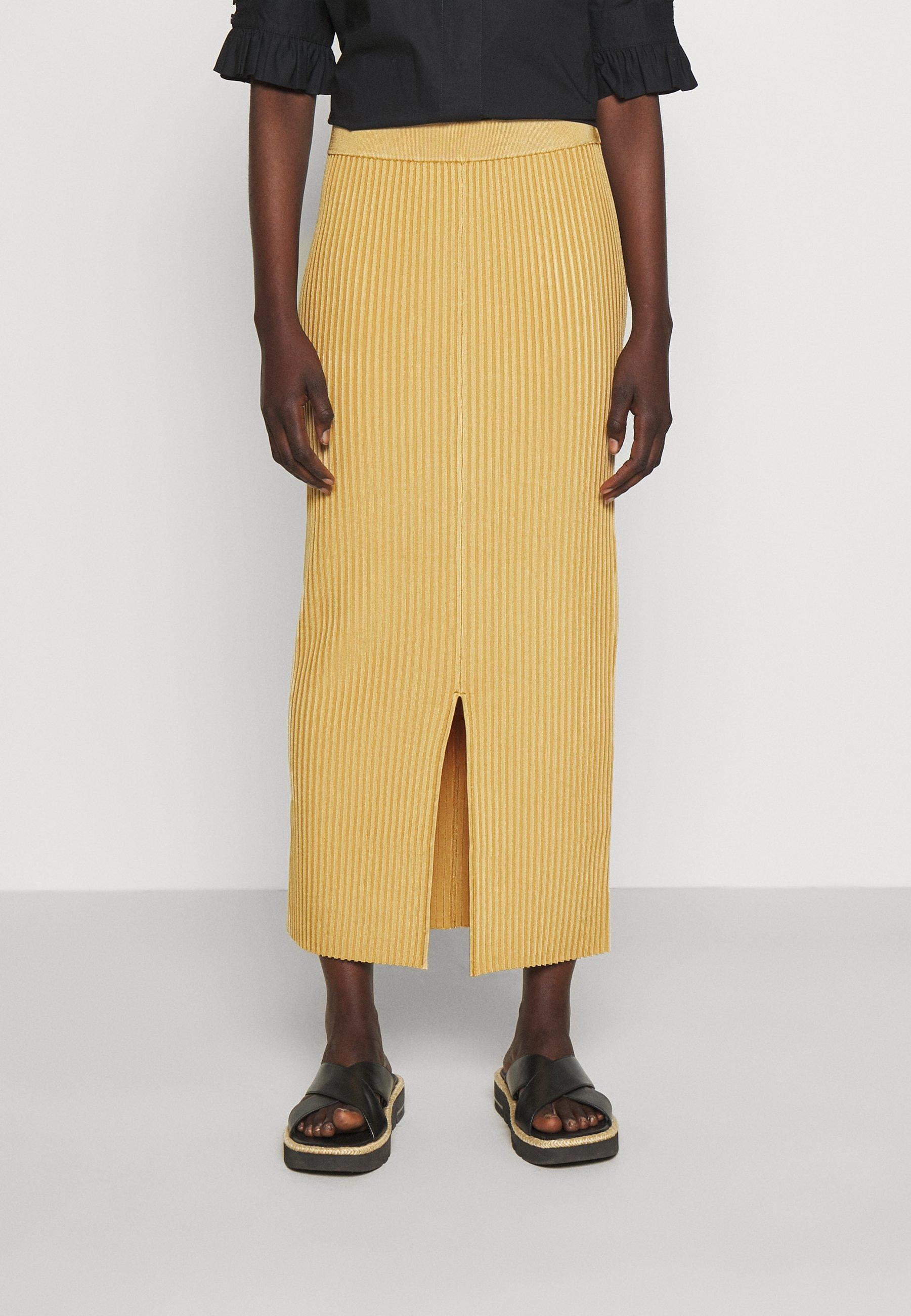 Mujer OCTO - Falda de tubo