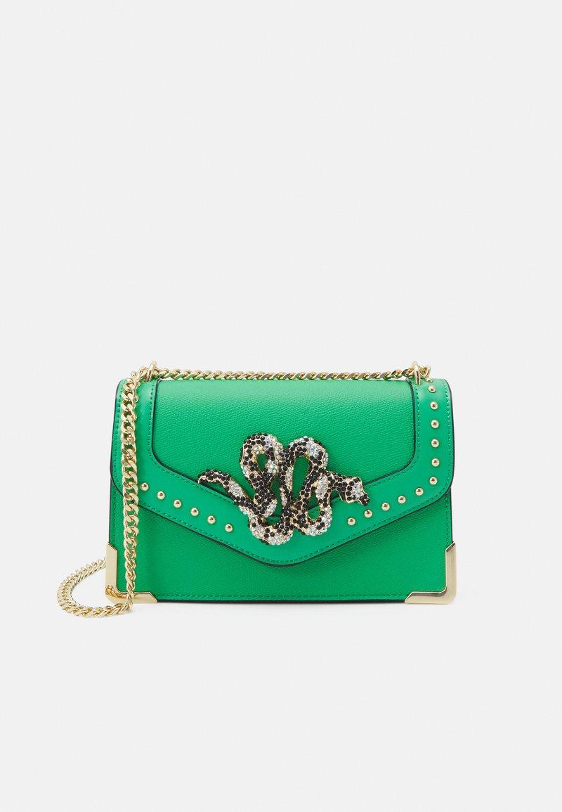 ALDO - BAYVIA - Across body bag - kelly green