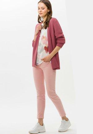 STYLE ANA S - Jeans Skinny - cherry blossom