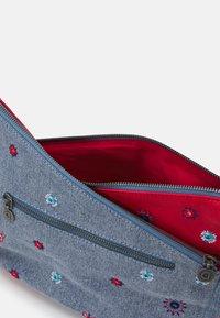 Desigual - BOLS JULY HARRY MINI - Across body bag - carmin - 3