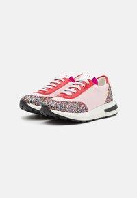 Marni - Trainers - light pink - 1