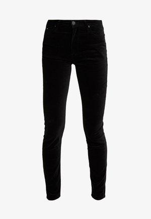 SCARLETT HIGH - Bukse - black