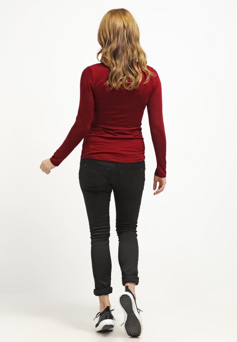 Women ZOE - Long sleeved top