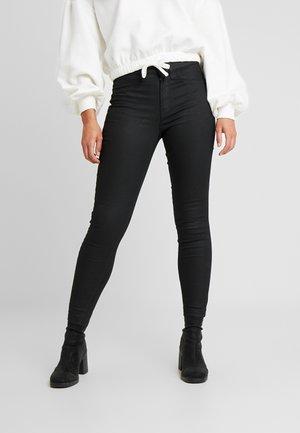 SLFGAIA - Jeans Skinny Fit - black