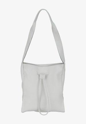 DELUXE VELIA - Handbag - weiß
