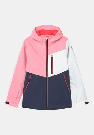 RODENY - Outdoor jacket - hellpink